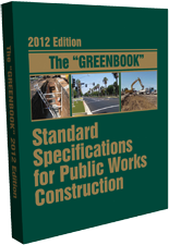 Buy the Greenbook 2012